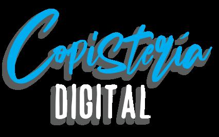 copisteria digital