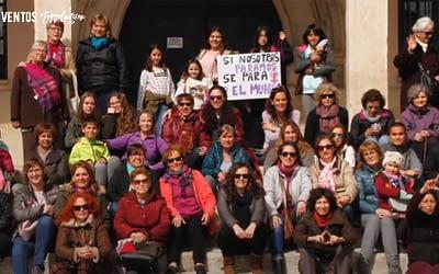 Día Internacional de la Mujer en Torrelaguna